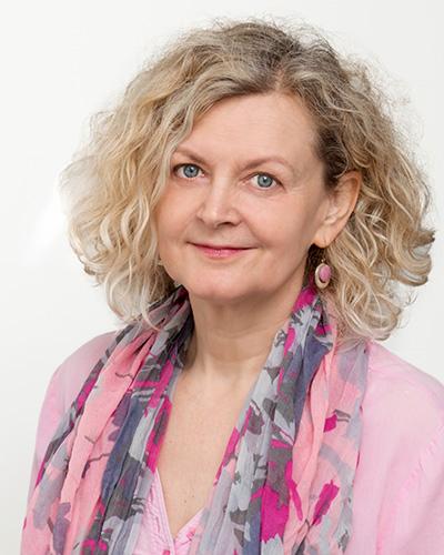 Gisela Ziegler Osteopathieraum