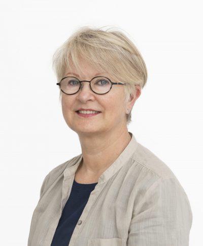 Cornelia Smith